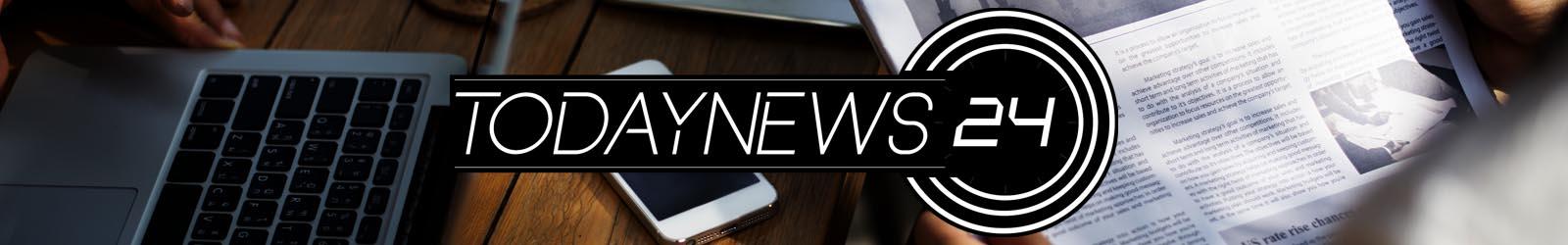 Today News 24 Italia...La Nuova Frontiera dell'Informazione